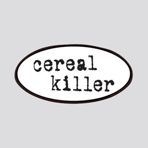 Cereal Killer Patches