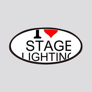 I Love Stage Lighting Patch