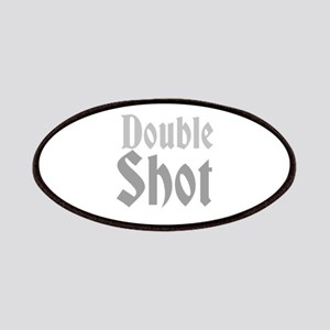 Double Shot Patches