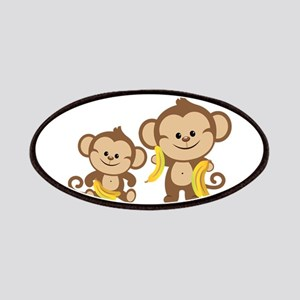 Little Monkeys Patches
