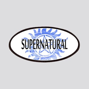 Supernatural Symbol Patches