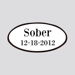 Personalizable Sober Patches