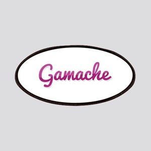 Gamache Patch