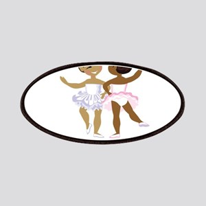 Ballerina Patch