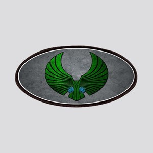 STARTREK ROMULAN STONE 3 Patches