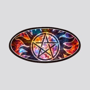 Supernatural Cosmos Patch