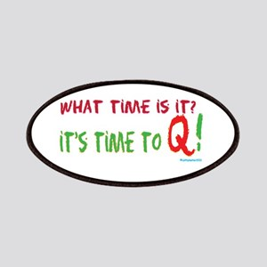 Time to Q Patches