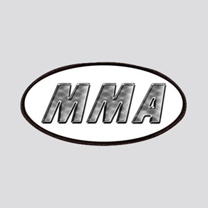 MMA Patches