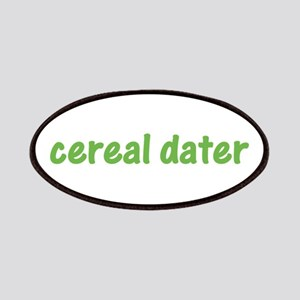 Cereal Dater Patches