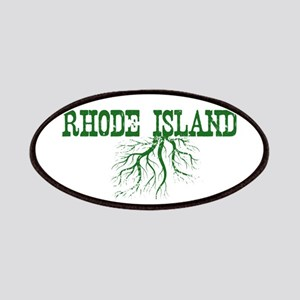Rhode Island Roots Patches
