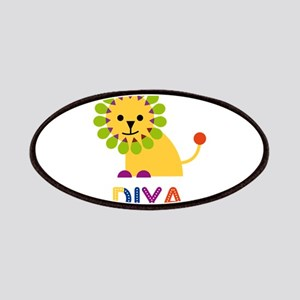 Diya the Lion Patches