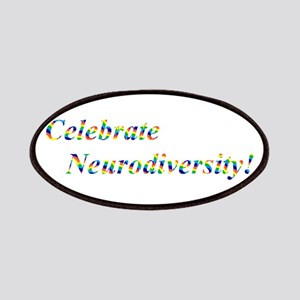 Patch * Celebrate Neurodiversity