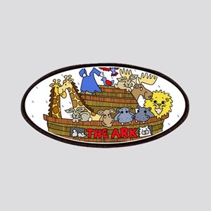 Noah's Ark Patch
