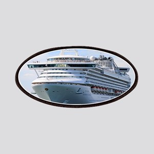Cruise ship 13: Diamond Princess Patch