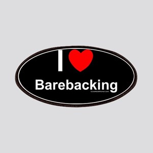Barebacking Patches