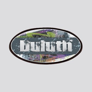 Duluth Design Patch