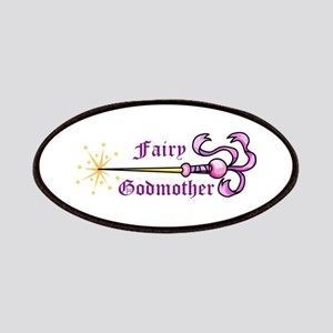 FAIRY GODMOTHER Patches