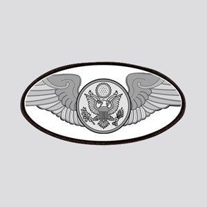 ENLISTED AIRCREW WINGS Patch