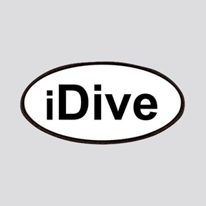 iDive Patches