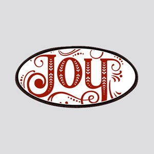 jOY [ornate] Patch