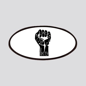 BLACK LIVES MATTER POWER Patch
