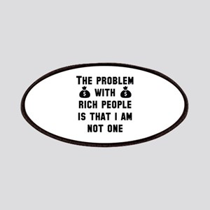 The Problem With Rich People Patches