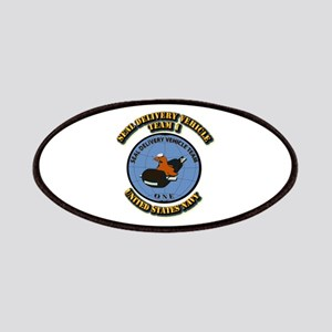 Seal Team Patches - CafePress