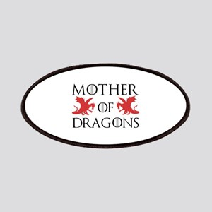 Mother Of Dragons Patch