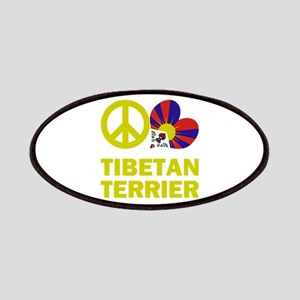 Tibetan Symbols Patches - CafePress
