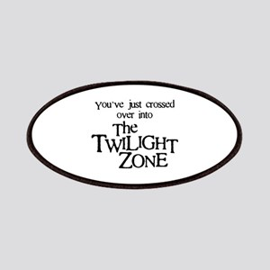Into The Twilight Zone Patches