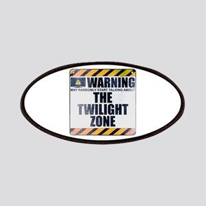Warning: The Twilight Zone Patches