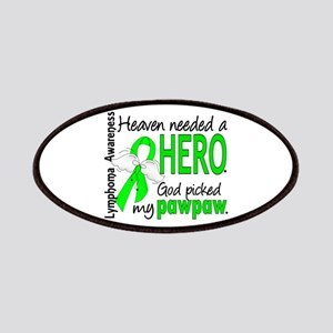 Lymphoma Heaven Needed Hero Patch