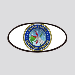 Strategic Command Patches - CafePress