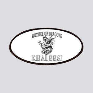 GOT Mother of Dragons Khaleesi Patch