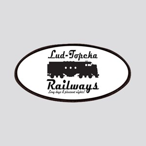 Lud-Topeka Railways Patches