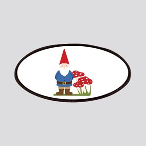 Garden Gnome Patches