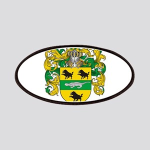 Family Crest Patches - CafePress