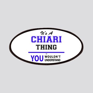 It's CHIARI thing, you wouldn't understand Patch