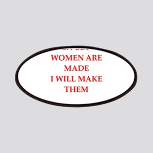 women Patch
