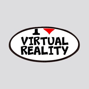 Vr Virtual Reality Oculus Rift Patches - CafePress