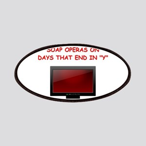funny soap opera television tv joke Patches