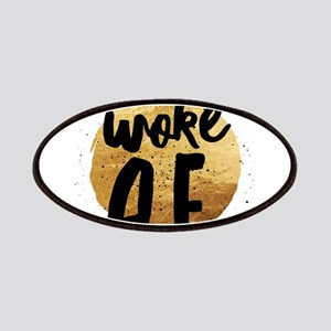 Woke A.F. Patch