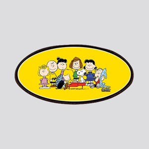 Peanuts Gang Music Patch