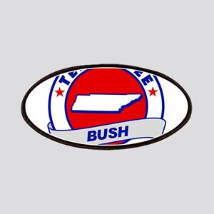 Tennessee Jeb Bush 2016 Patch