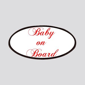 baby-on-board-scr-red Patches