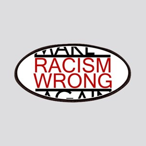 make racism wrong again black lives matter Patch