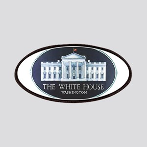 The White House Patch