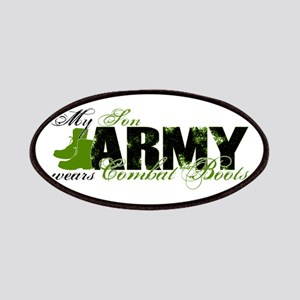 Us Army Mom Patches - CafePress