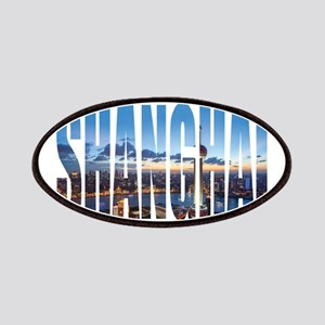 Shanghai Patch