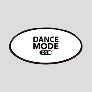 Dance Mode On Patches